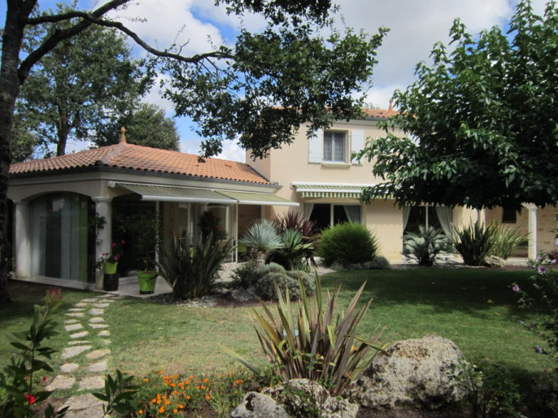 Deluxe sale house / villa Les mathes 574 750€ - Picture 2
