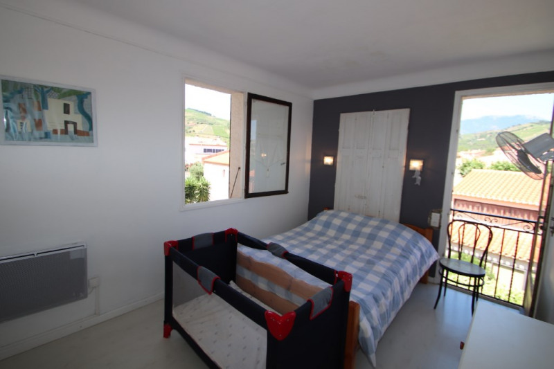 Investment property apartment Banyuls sur mer 219 000€ - Picture 8