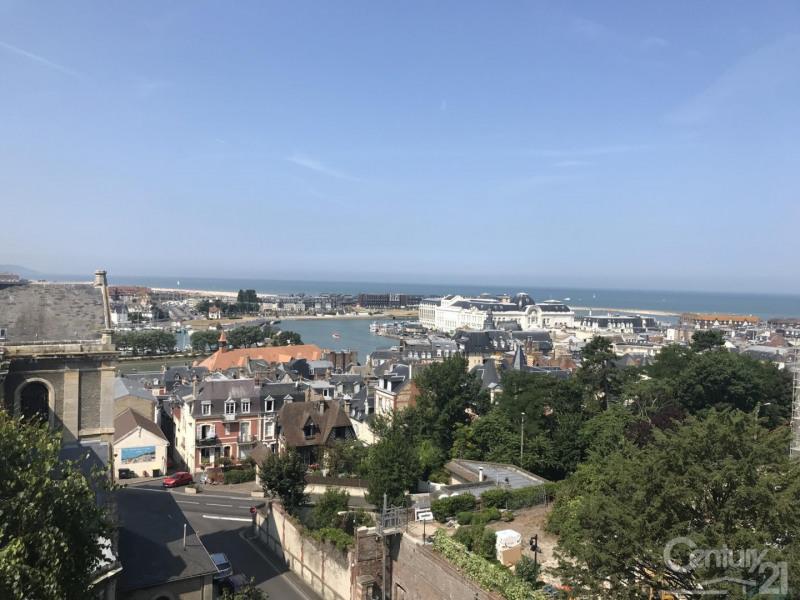 Venta  apartamento Trouville sur mer 235000€ - Fotografía 9