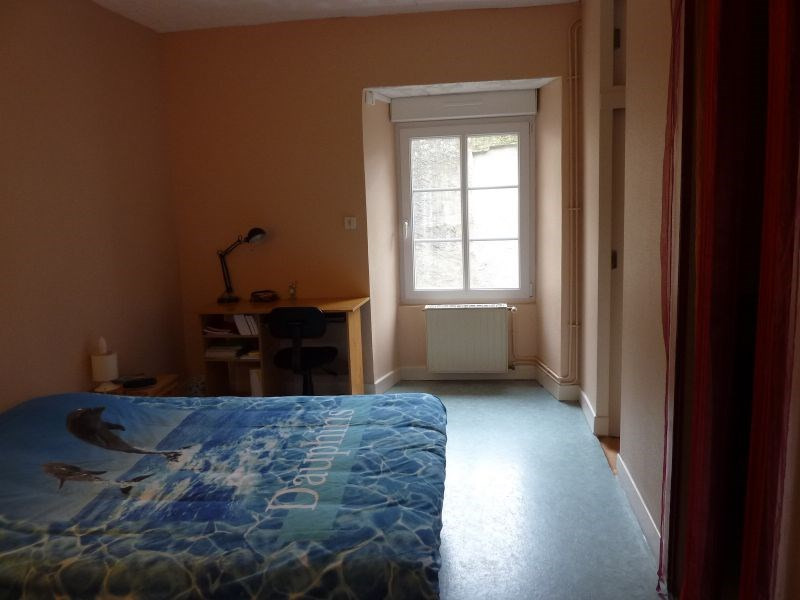 Rental apartment Pontivy 558€ +CH - Picture 9