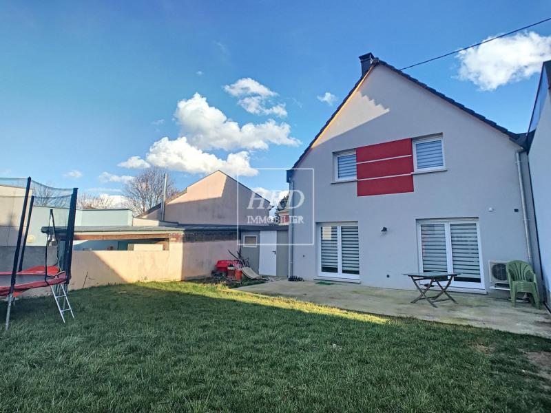 Revenda casa Truchtersheim 316500€ - Fotografia 10
