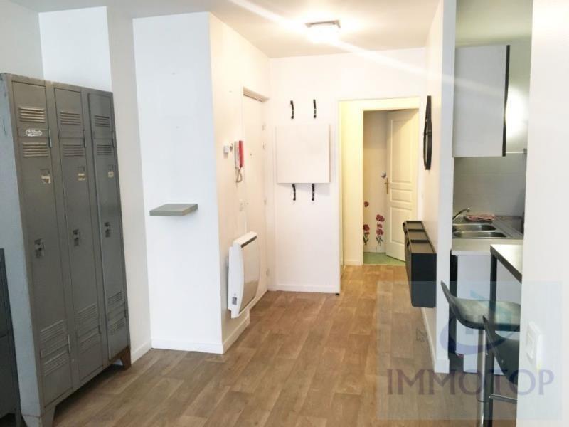 Sale apartment Paris 20ème 389000€ - Picture 3