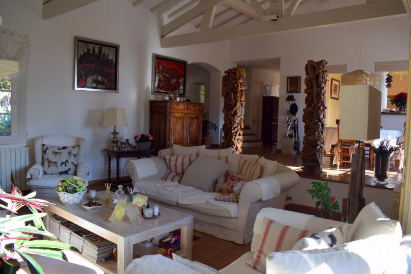 Verkauf von luxusobjekt haus Seillans 995000€ - Fotografie 20