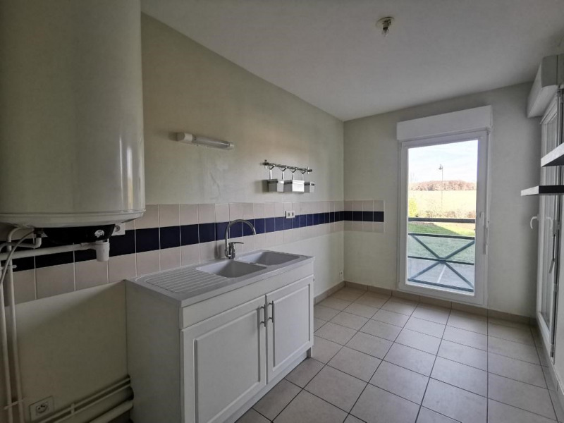 Produit d'investissement appartement Saint antoine du rocher 126 000€ - Photo 3