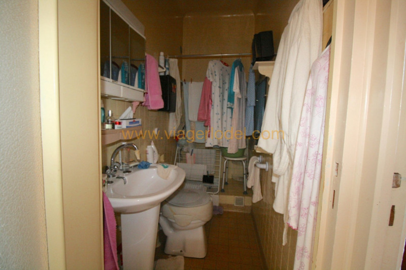 Viager appartement Corbeil-essonnes 38 750€ - Photo 3
