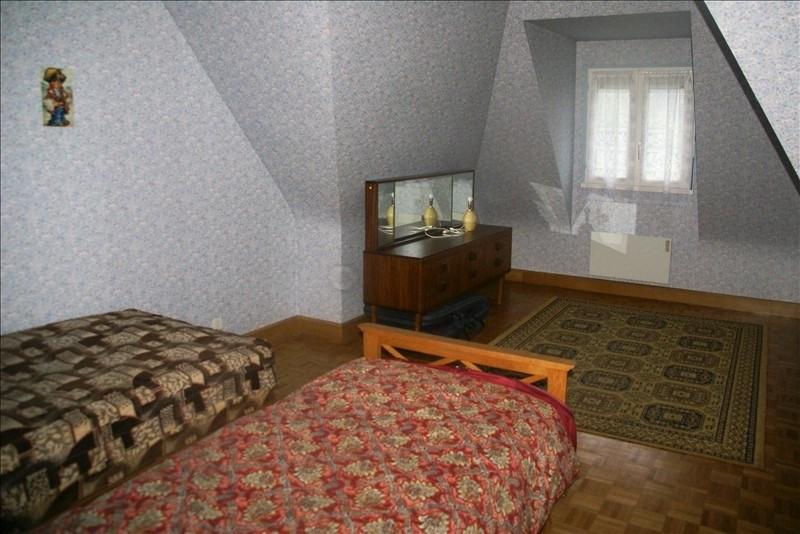 Sale house / villa Clohars carnoet 223600€ - Picture 5