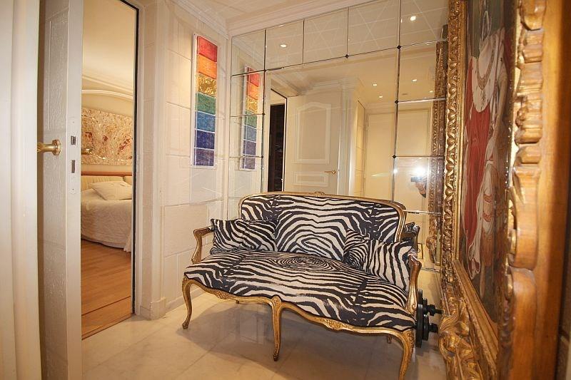 Vente de prestige appartement Nice 890000€ - Photo 8