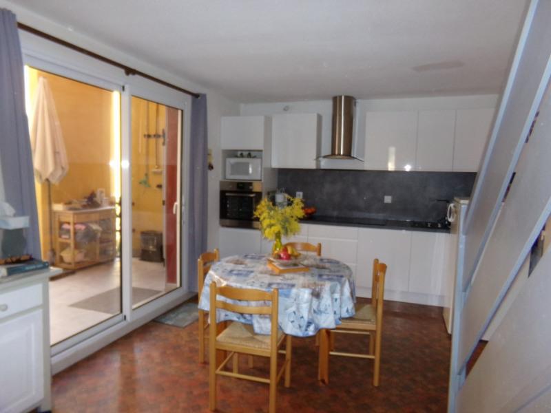 Location vacances appartement Le barcares 277,78€ - Photo 4