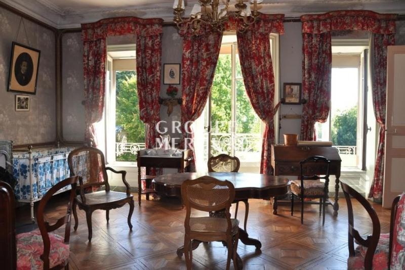 Deluxe sale house / villa Pont de vaux 610000€ - Picture 10
