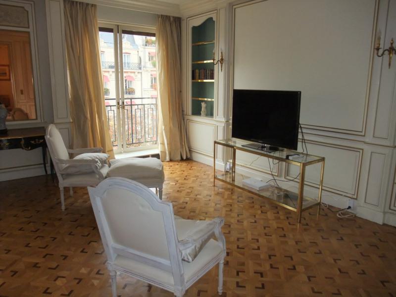 Location appartement Paris 8ème 10000€ CC - Photo 5