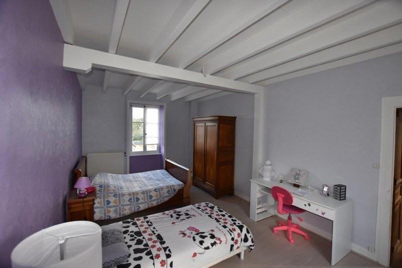 Verkoop  huis Beuzeville la bastille 286500€ - Foto 6