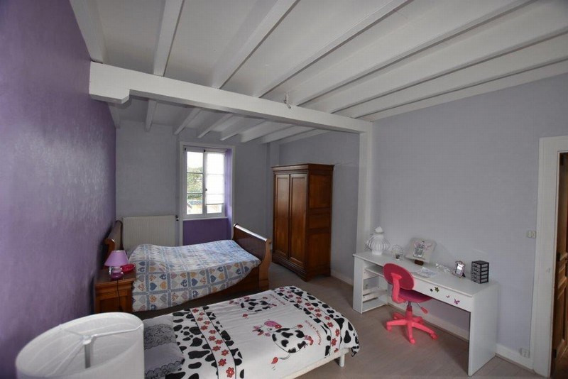 Vendita casa Beuzeville la bastille 286500€ - Fotografia 6
