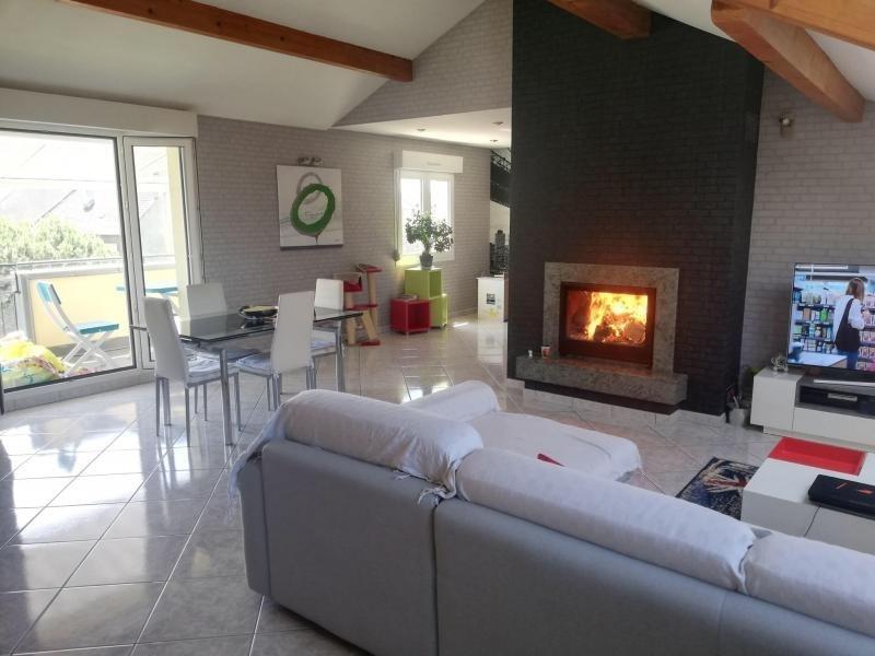 Vente appartement Metz 289000€ - Photo 1