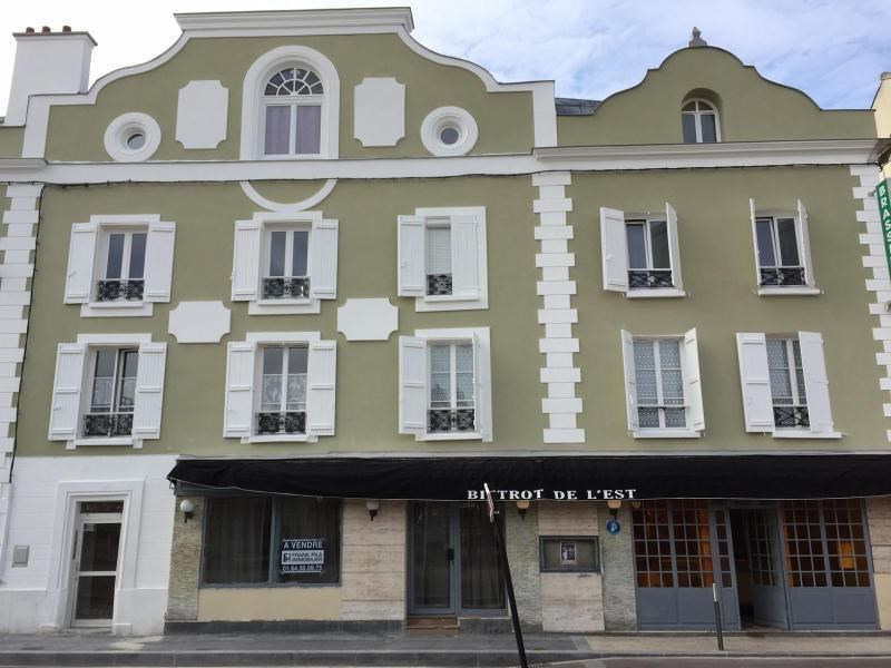 Vente boutique Thorigny sur marne 320 000€ - Photo 1