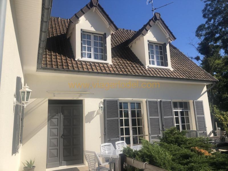 Пожизненная рента дом Briis sous forges 160000€ - Фото 1