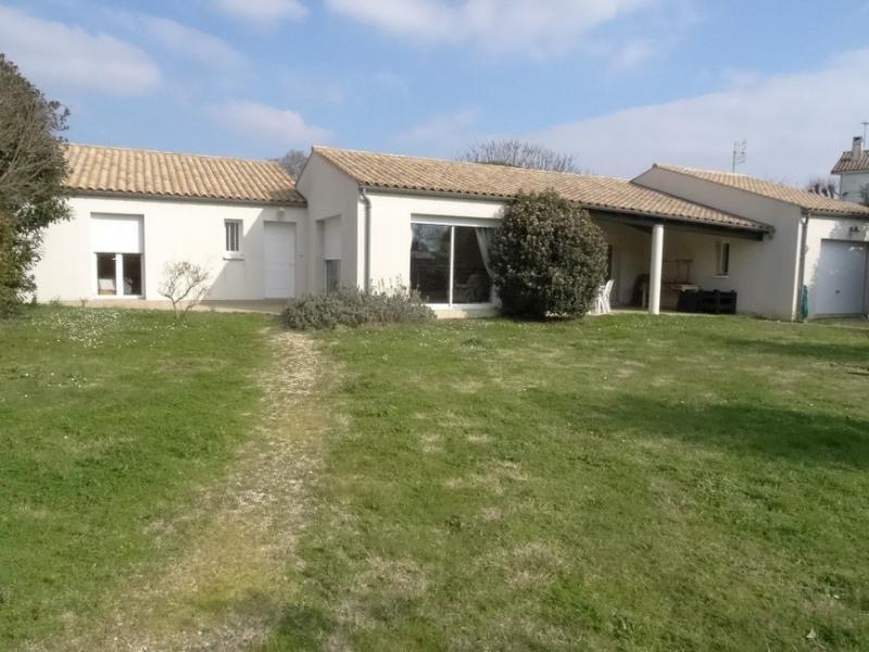 Sale house / villa Saint-palais-sur-mer 452750€ - Picture 15