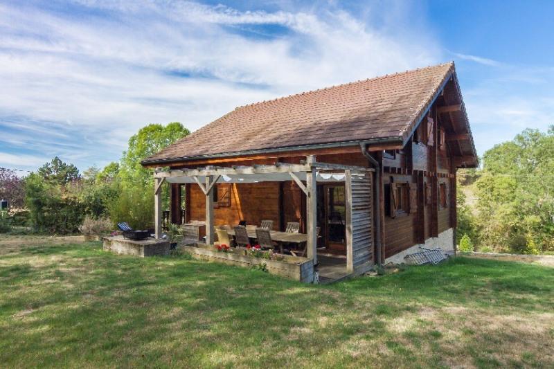 Vente maison / villa Sombernon 265000€ - Photo 4