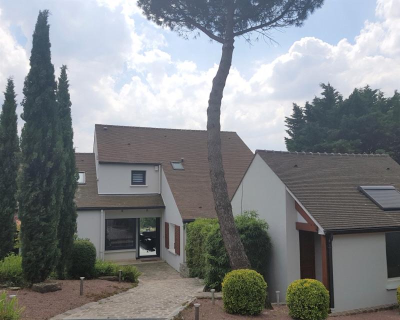 Sale house / villa Deuil-la-barre 1100000€ - Picture 10