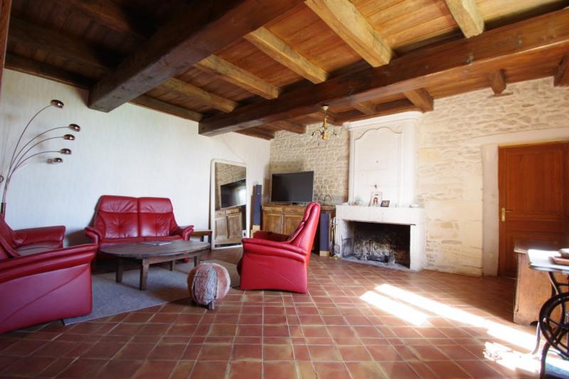 Vente maison / villa Cire d'aunis 436800€ - Photo 3
