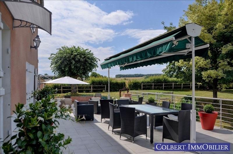 Vente maison / villa Auxerre 550000€ - Photo 10