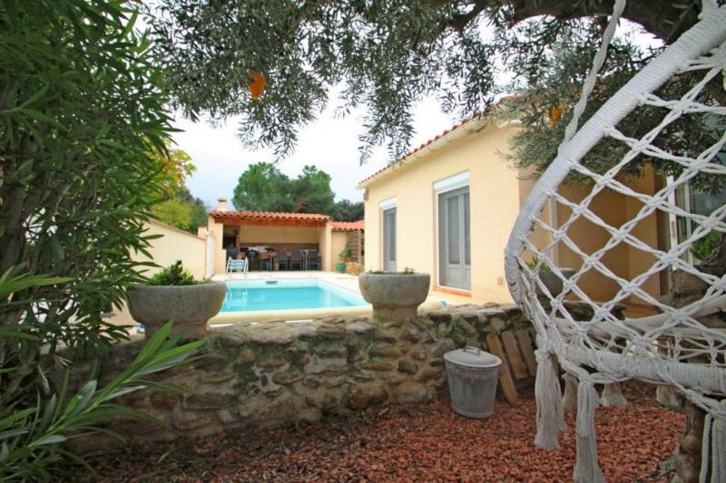 Vente maison / villa Villelongue dels monts 262000€ - Photo 1