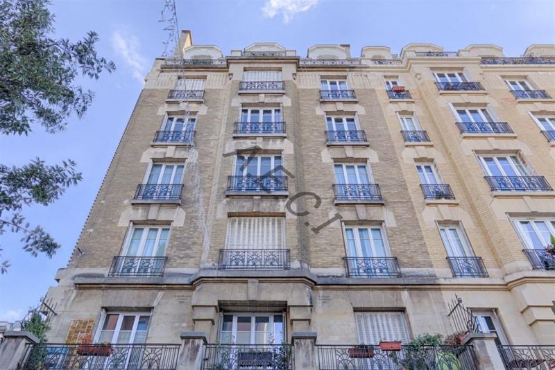 Vente appartement Asnieres sur seine 620000€ - Photo 1