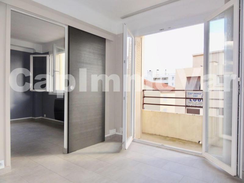Vente appartement Toulon 121000€ - Photo 3