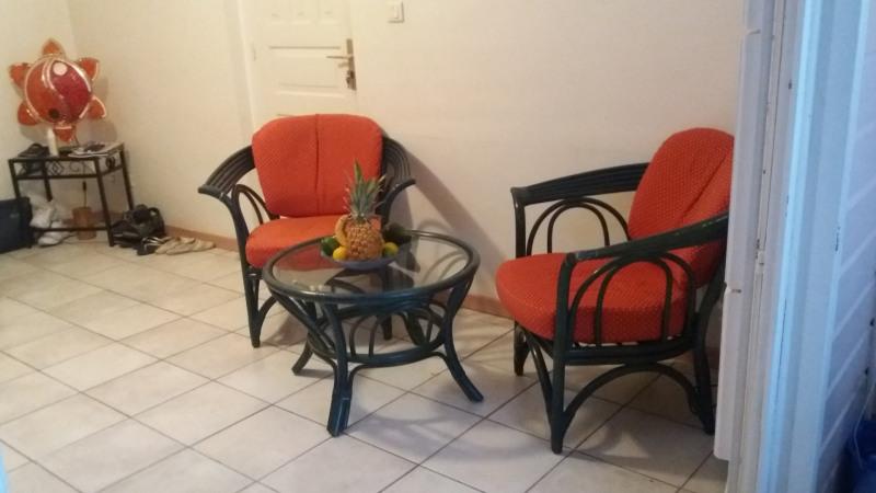 Vente appartement Les trois ilets 136250€ - Photo 12