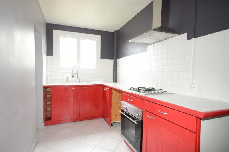 Locação apartamento Bois d'arcy 890€ CC - Fotografia 1
