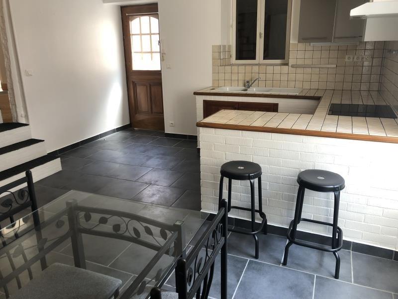 Rental house / villa Nevers 480€ CC - Picture 4