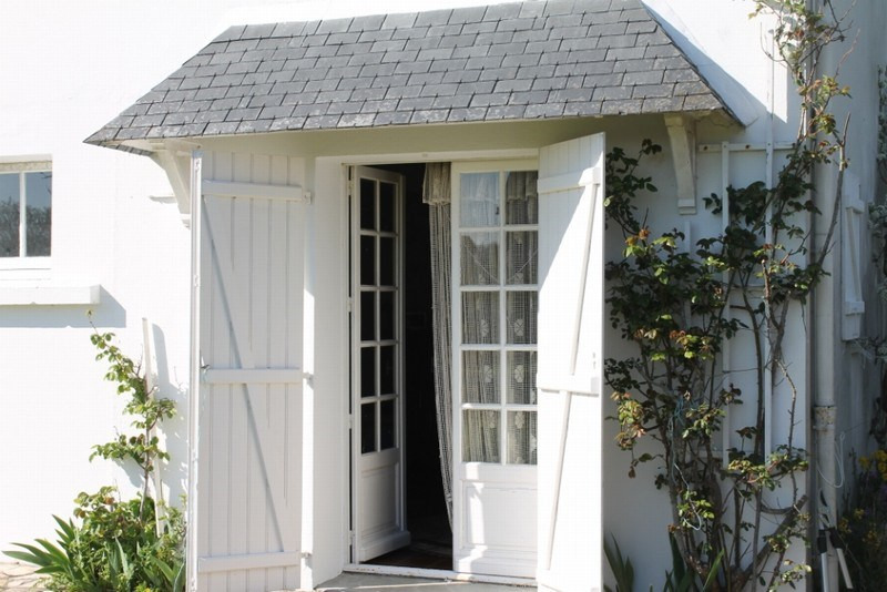 Revenda casa Gouville sur mer 265000€ - Fotografia 8