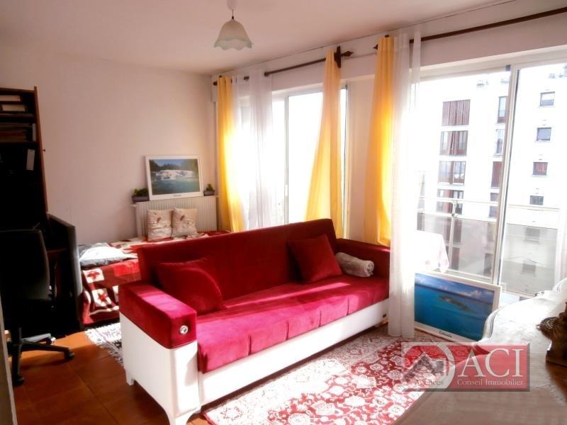 Vente appartement Epinay sur seine 112000€ - Photo 1