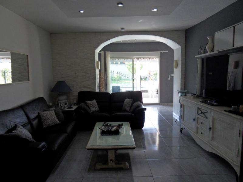 Vente maison / villa Sorgues 252000€ - Photo 8