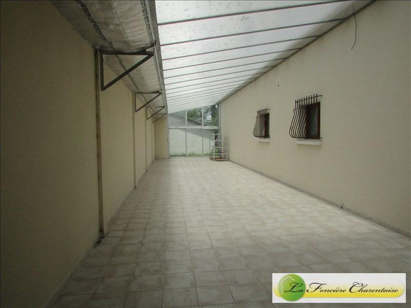 Vente maison / villa Aigre 138000€ - Photo 15