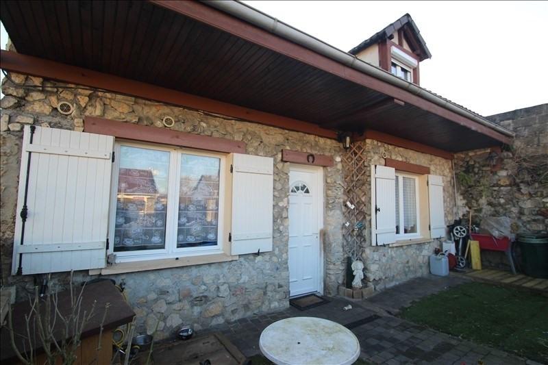 Sale house / villa Meaux 136000€ - Picture 7