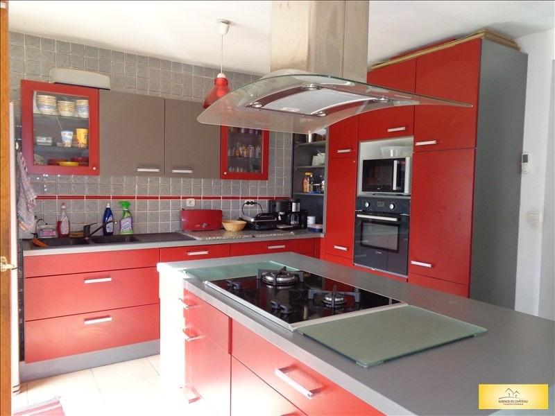Vendita casa Moisson 208000€ - Fotografia 3