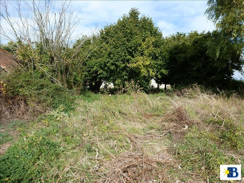 Vente terrain Chatellerault 49 000€ - Photo 3