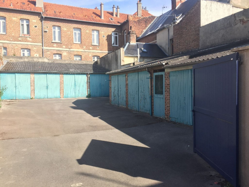 Location parking Saint quentin 50€ +CH - Photo 4