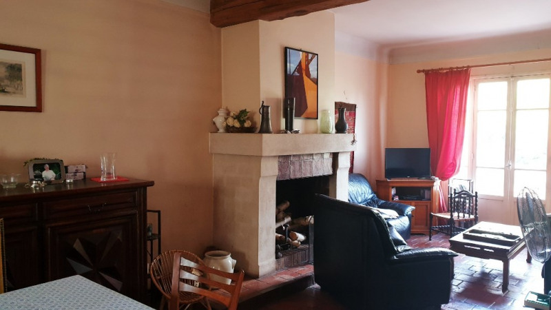 Vente maison / villa Montfort-l'amaury 498 000€ - Photo 5