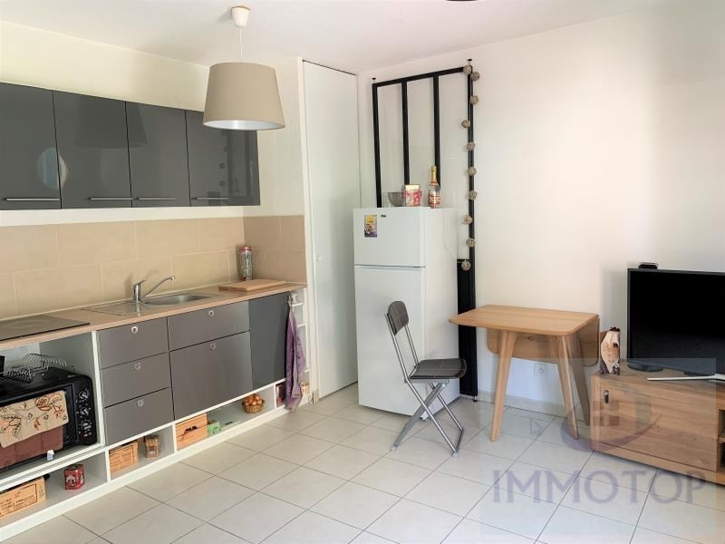 Sale apartment Menton 145 000€ - Picture 3