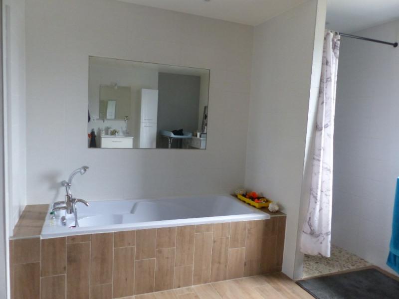 Vente maison / villa Clohars fouesnant 379500€ - Photo 8