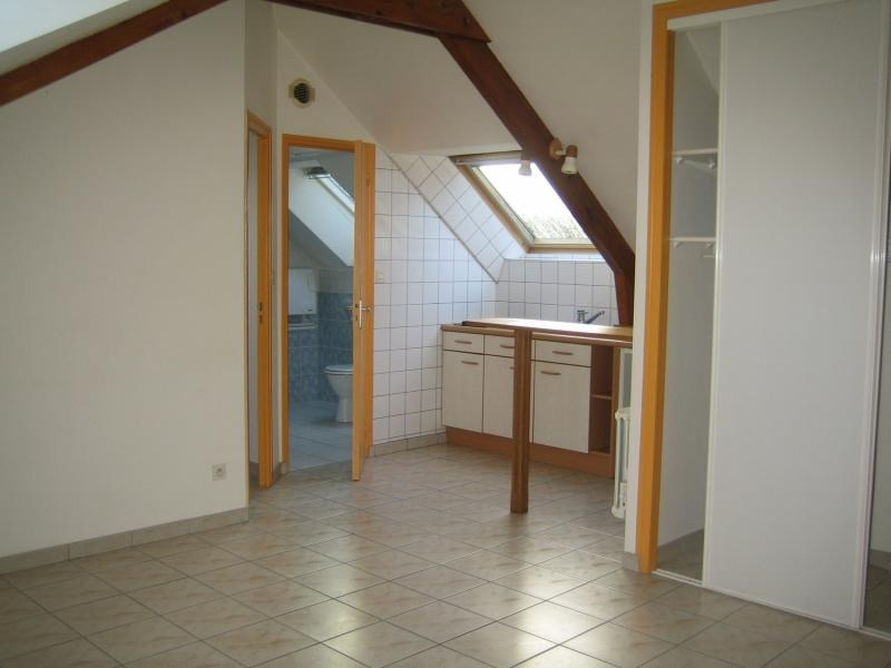 Rental apartment Vannes 445€ CC - Picture 4