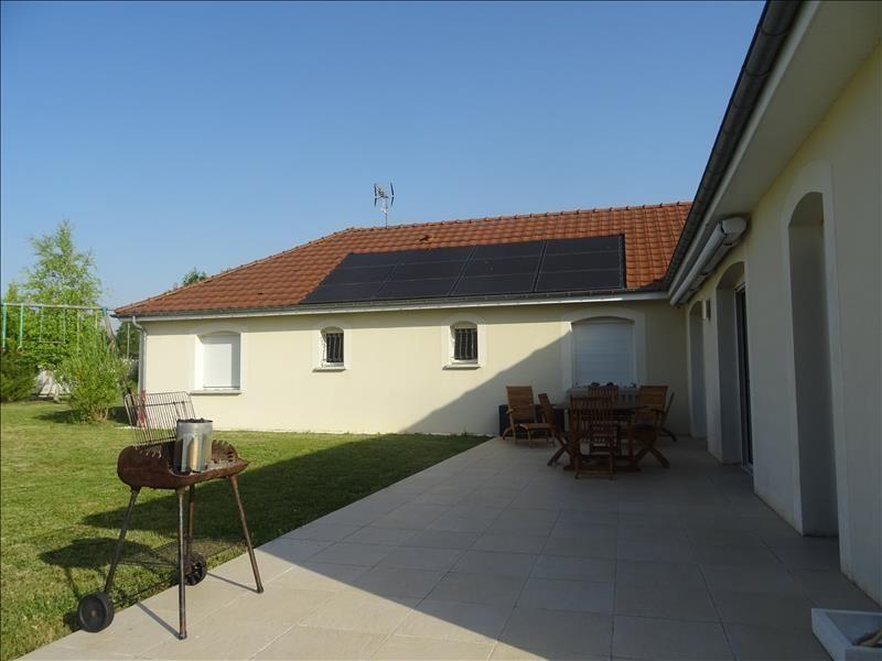 Vente maison / villa St lye 346000€ - Photo 5
