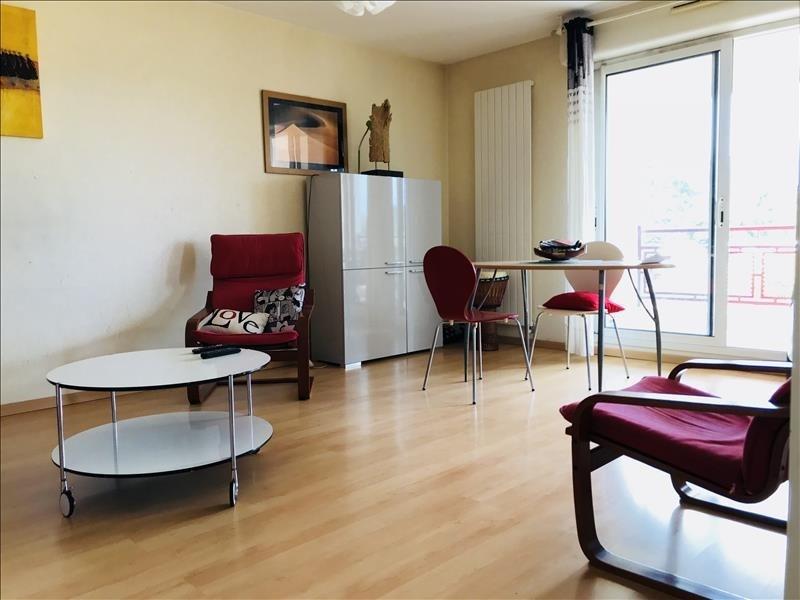 Vente appartement Pau 124500€ - Photo 4