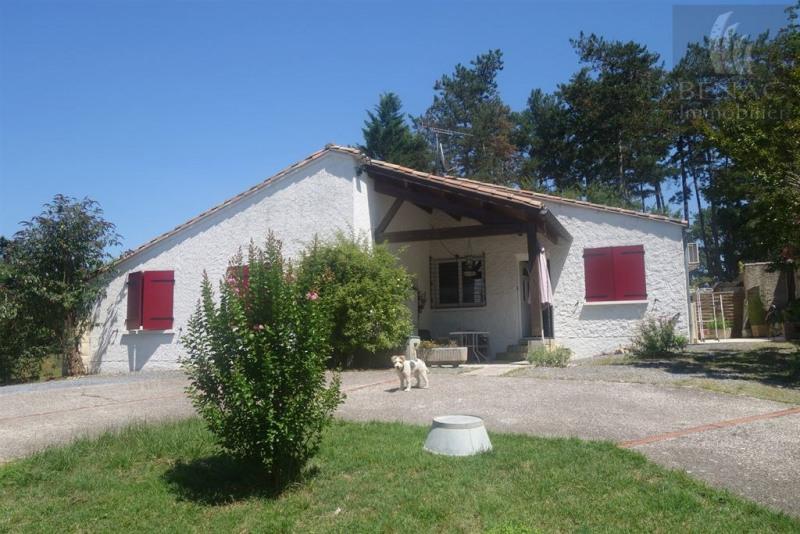 Sale house / villa Lautrec 199500€ - Picture 2