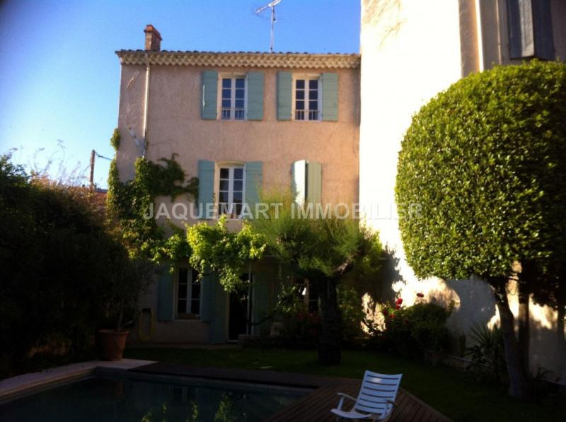 Venta de prestigio  casa Lambesc 590000€ - Fotografía 12