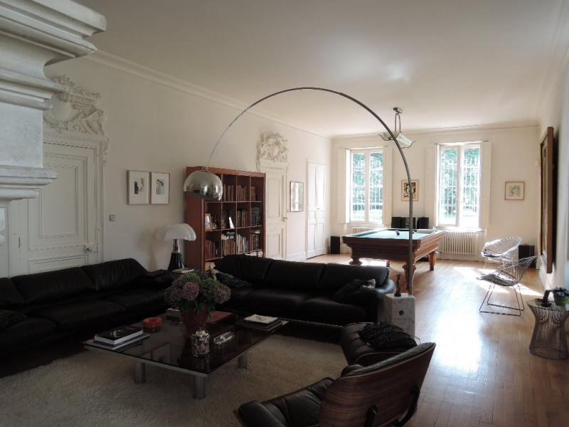 Sale house / villa Fenouillet 1 450 000€ - Picture 5