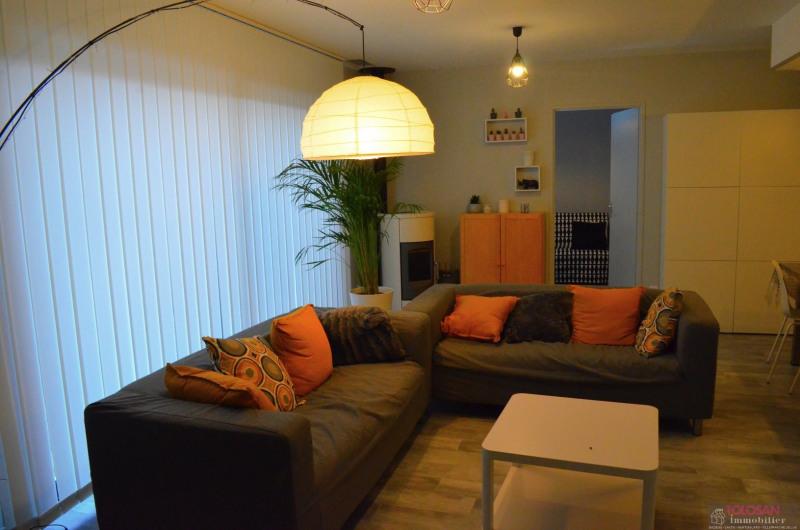 Vente maison / villa Sainte foy d'aigrefeuille 365000€ - Photo 2