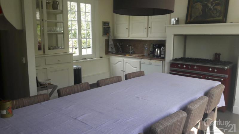 Revenda residencial de prestígio casa St gatien des bois 1250000€ - Fotografia 9