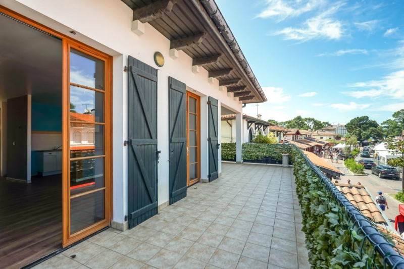 Sale apartment Hossegor 490 000€ - Picture 1
